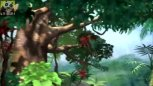《奇幻森林》01 森林王子小泰山 丛林日记 人猿泰山