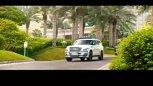 成龙迪拜飙车片段 豪华跑车齐不输速度激情