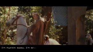 Legolas个人向-Sugar