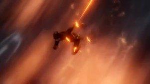 闪电侠VS各大BOSS精彩合集3,太过瘾了!