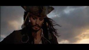 MLG 加勒比海盗