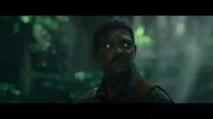找了很久的一部电影《泰山归来:险战丛林》