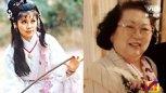 """【嘻嘻娱乐】""""最俏黄蓉""""翁美玲母亲去世母女将合葬"""