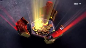 铠甲勇士 超震撼电影版,铠甲勇士穿越到清代紫禁城