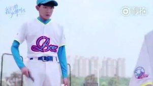 《我们的少年时代》曝光最新片花,王俊凯王源、易烊千玺热血青春
