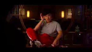 电影《超级快递》中陈赫对幸福的定义,看完暖哭了