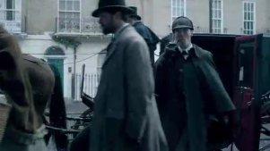 英剧-Sherlock Holmes 第四季圣诞特辑  先睹为快