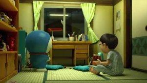 哆啦A梦:伴我同行MAD剪辑