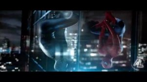 蜘蛛侠---Spider-Verse 预告片