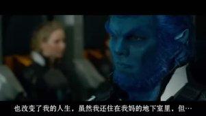 【TNABO】《X战警:天启》新学员访谈特辑