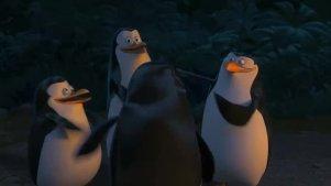 《马达加斯加的企鹅》