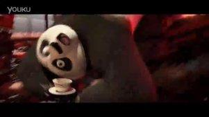 功夫熊猫即将爆笑登场