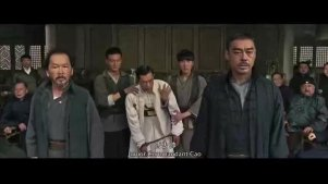 陈木胜动作片火爆十足特辑之男儿本色