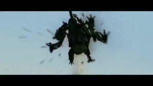 《超凡战队》看战士们如何变身打怪兽
