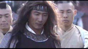 《天龙八部》乔峰、虚竹、段誉三兄弟齐聚,打的不可开交