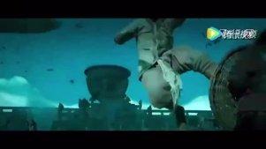 托尼·贾不愧是动作巨星 看看《拳霸3》最精彩部分