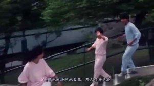 """1985年上映,一部早期香港恐怖片,被影迷力捧为""""巅峰巨作"""""""