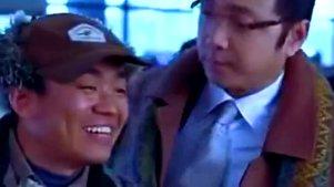 看一次笑一次 王宝强登机喝了一桶牛奶 人才啊