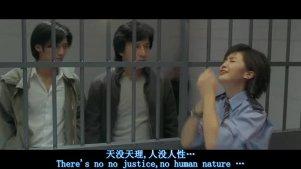 警察有时候还是很通情达理的 不过成龙这越狱有点恶搞了