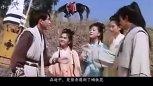 1993年上映,王晶亲自执导的武侠电影!火爆程度震惊好莱坞!