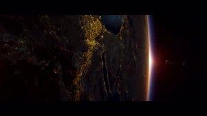 混剪5部科幻电影,原来宇宙才是人类的终极浪漫