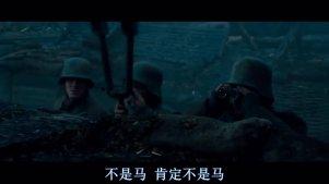斯皮尔伯格《战马》:为救一匹马,两国临时停战!