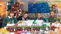 主持人是如何介绍BIGBANG的? 为何让胜利一脸生无可恋?
