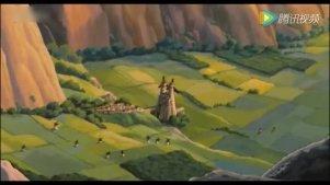 世界上有两种人:一种是喜欢宫崎骏动画的人,一种是其它人