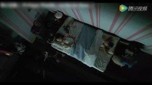 两小无猜,同床睡觉从小打到大