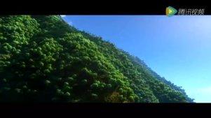 皮克斯动画短片-岩浆,被火山的爱情感动了