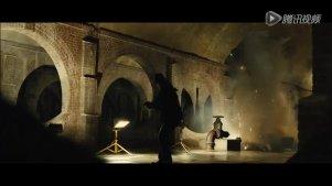 《007:大破天幕杀机》片段:下水道