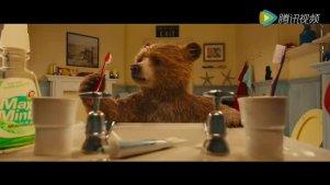 果酱熊的搞笑日常