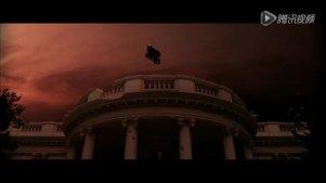 奥林匹斯陷落,白宫再次被攻陷