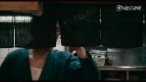 《深夜食堂》日本预告片