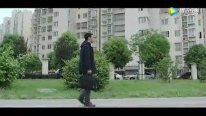 《人民的名义》陈海接电话惨遭车祸