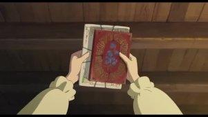 玛丽与魔女之花:吉普力画风,新的魔女新的冒险