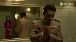 宋承宪帅气军官英雄,获女神激吻、共浴、车震性感奖励。
