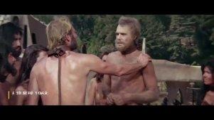 5分钟看完1968年经典科幻片《人猿星球》人类竟被猩猩拿来做人体实验!