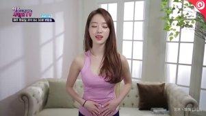 韩国小姐姐解锁健身新姿势