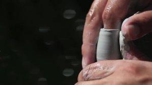 指尖大小的瓷器,简直萌翻!