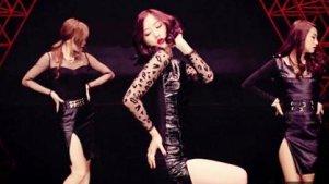 韩国女团超性感MV-KPOP Sexy Girl