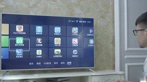 双十一给爸妈买台电视