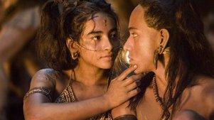这部电影揭露了玛雅文明的衰落