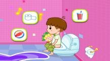 上厕所不要做的5件事