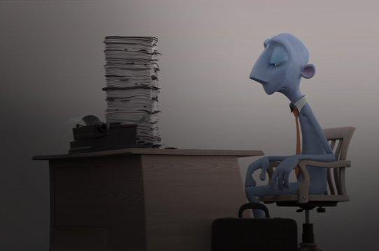 这些创意动画,看完脑洞又开了