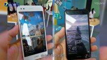 颜值出色的千元机 华为畅享7手机快评