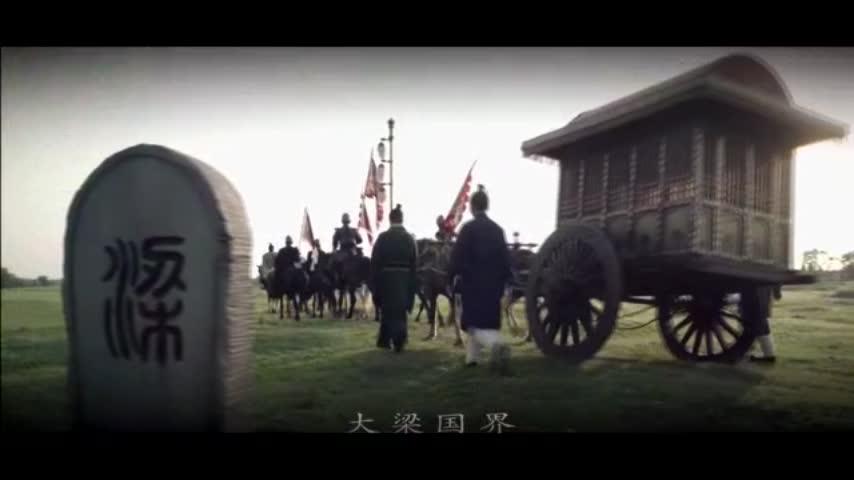 《琅琊榜》梅长苏(正剧向)