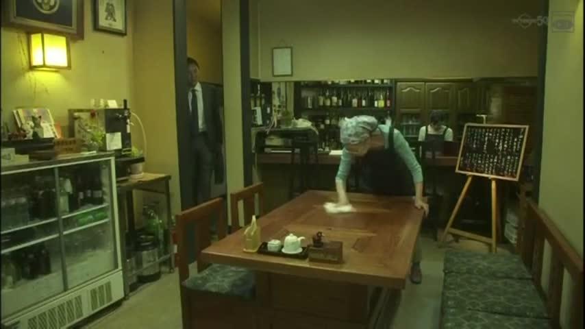 孤独的美食家 第四季 五郎吃美食 第3集(上)
