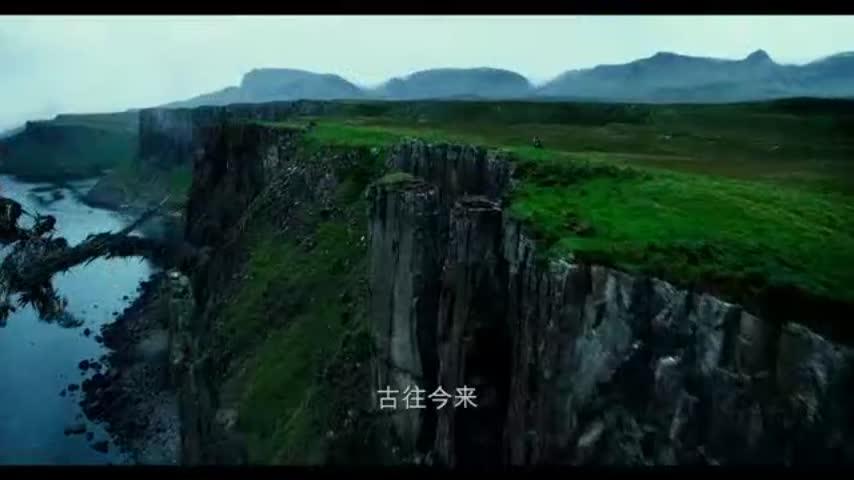 《变形金刚5:最后的骑士》 巅峰视效超级炫酷