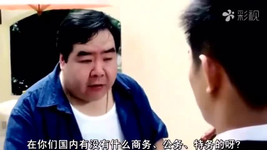 李连杰 面对女主角的爱慕,他是这么做的